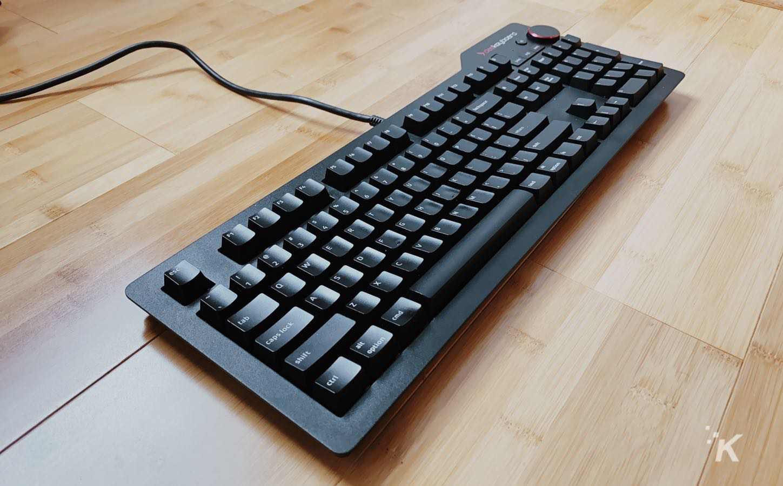 das keyboard for mac