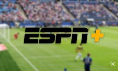 espn+ streaming service