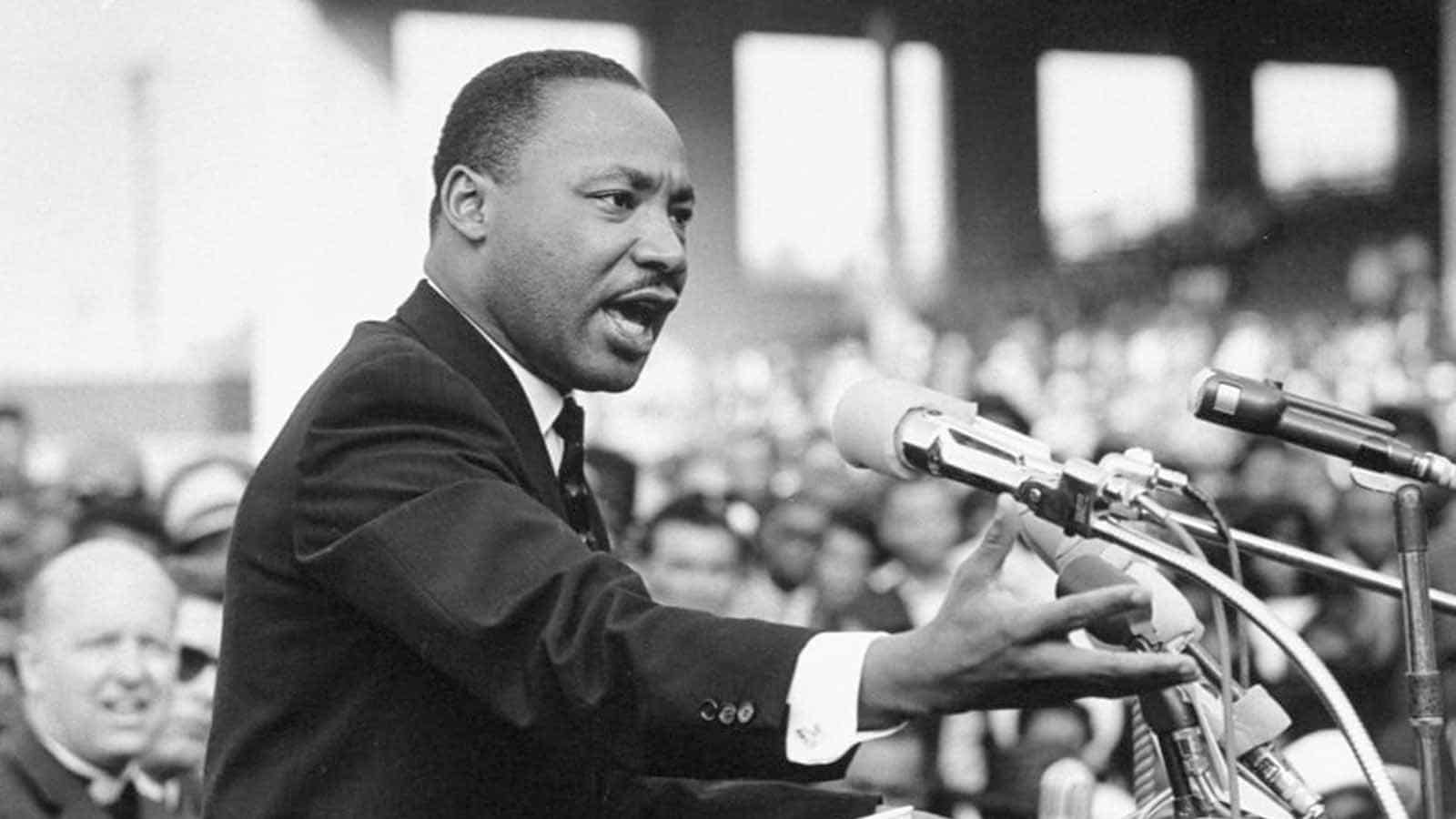 martin luther king jr in vr