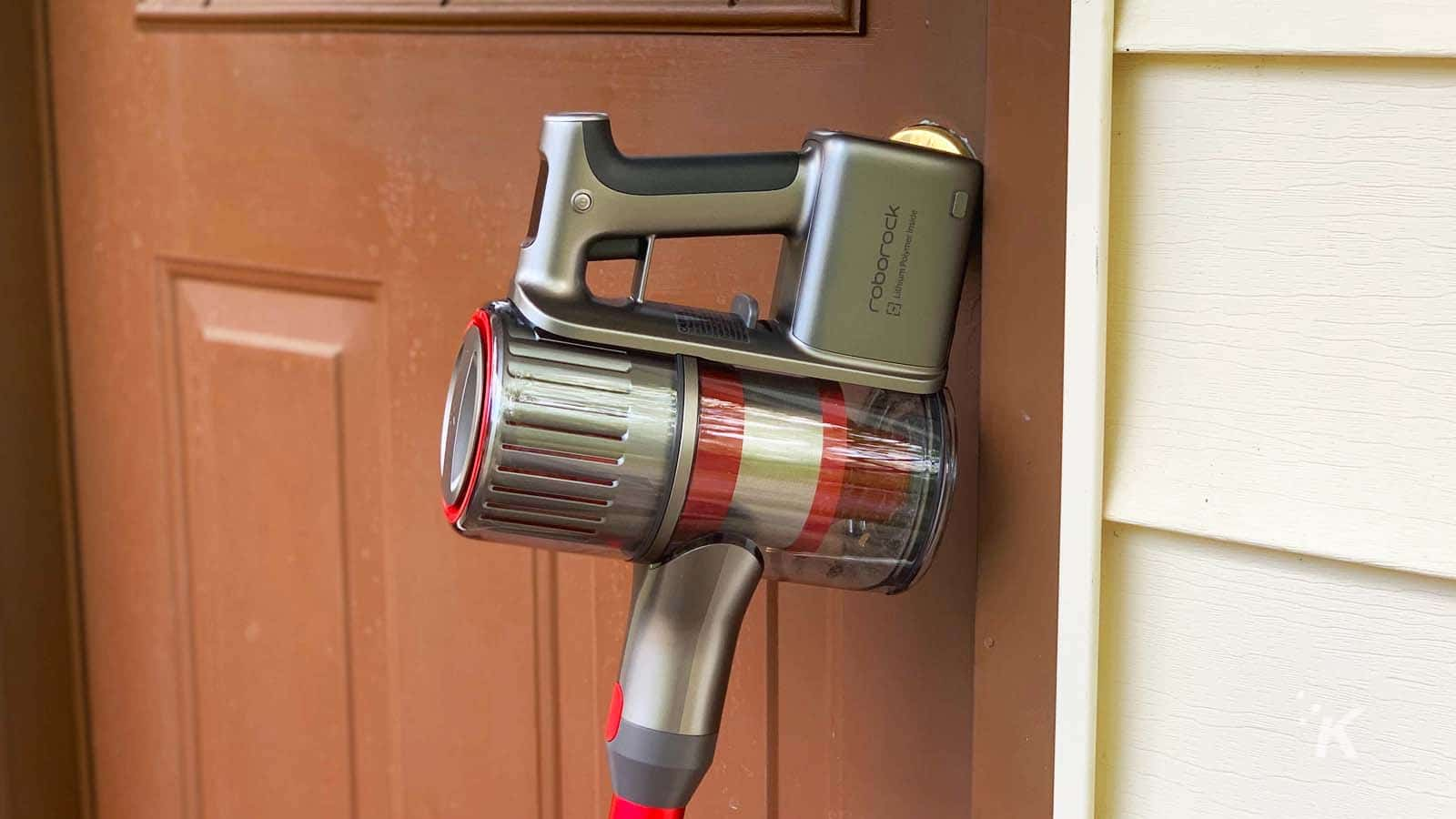 roborock h6 cordless vacuum