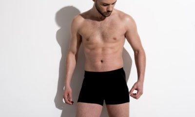 HercLéon cribi underwear