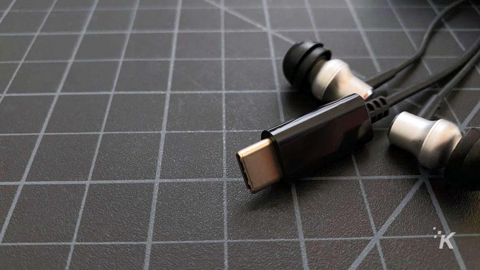 hifiman earbuds 400c