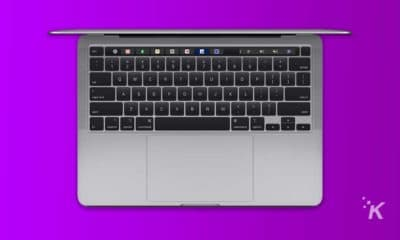 13 inch macbook pro keyboard 2020