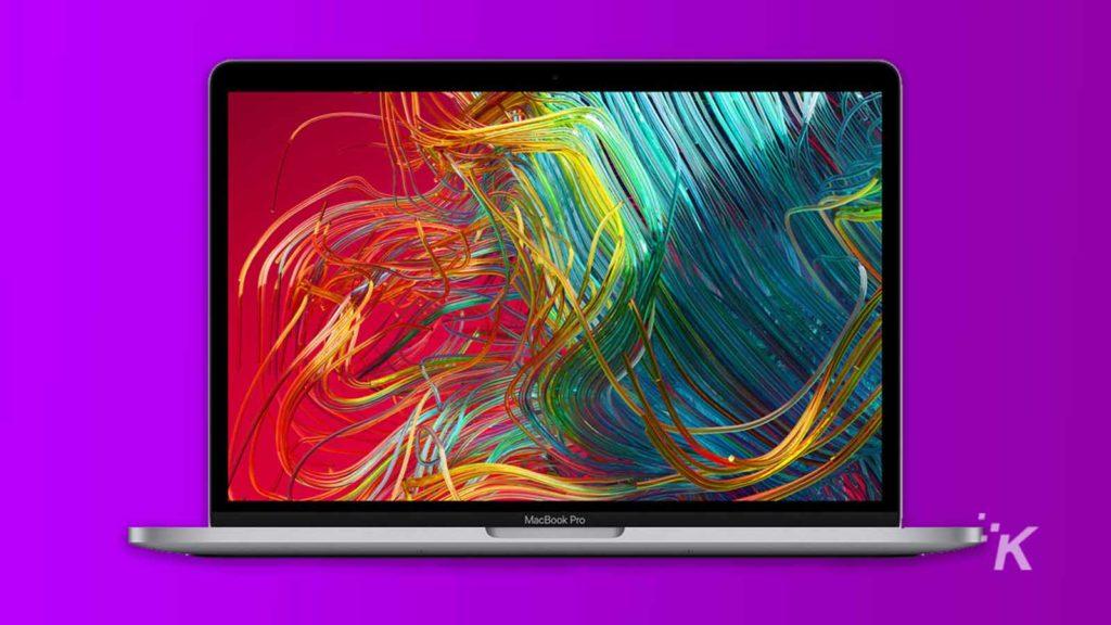 macbook pro 13 screen