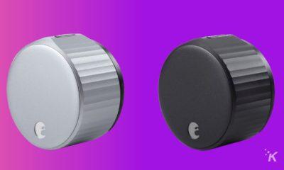 new august smart lock