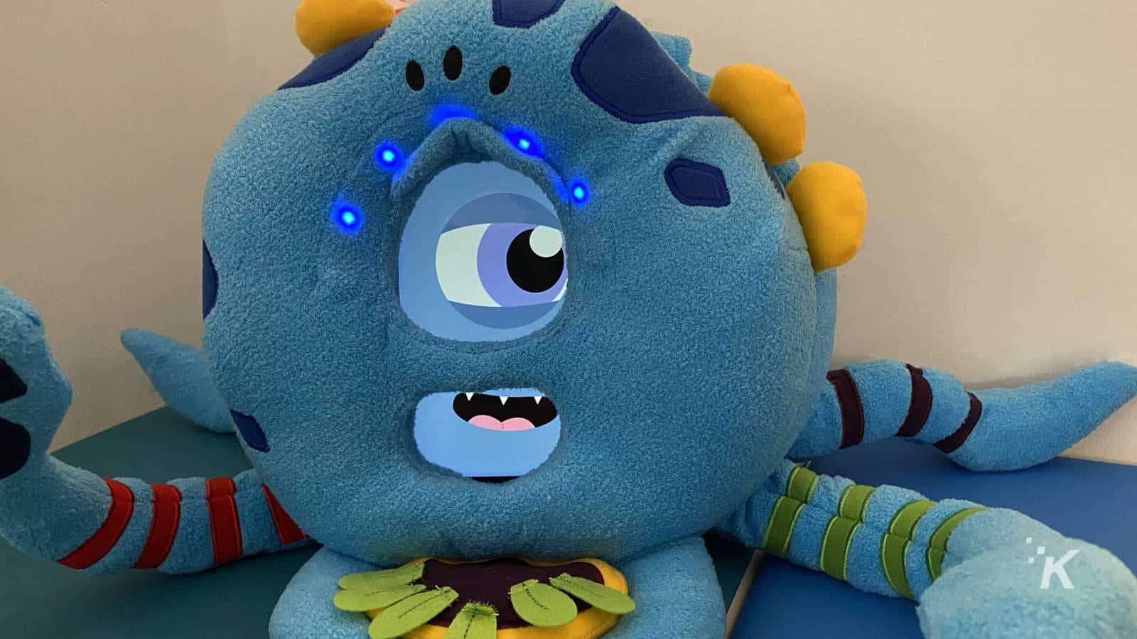 octobo smart learning system