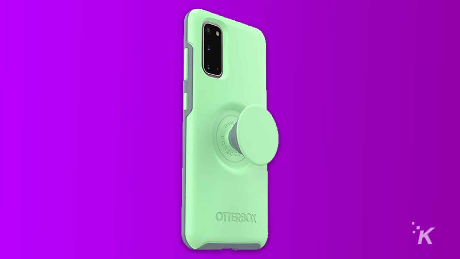 otterbox samsung s20 case