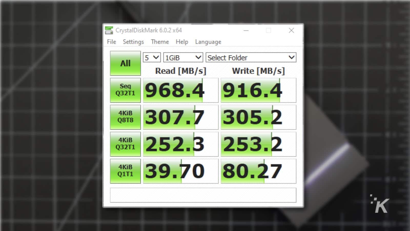 firecuda ssd benchmark