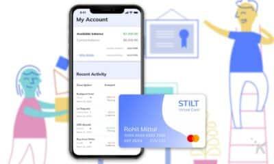 stilt banking services