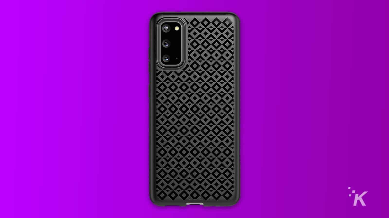 tech21 phone case
