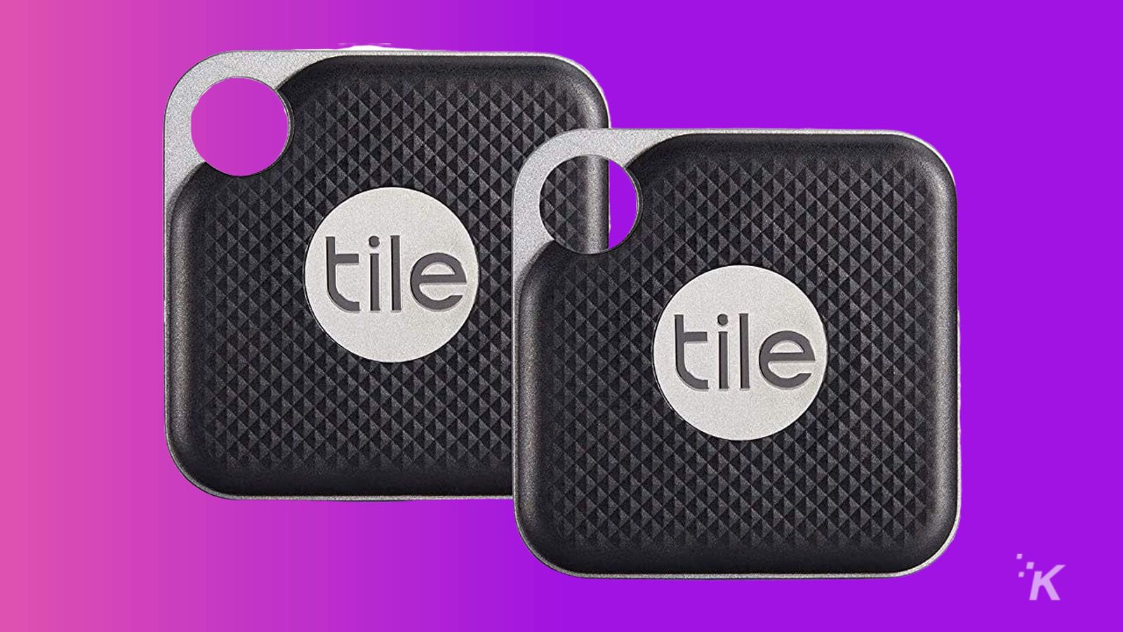 tile pro trackers