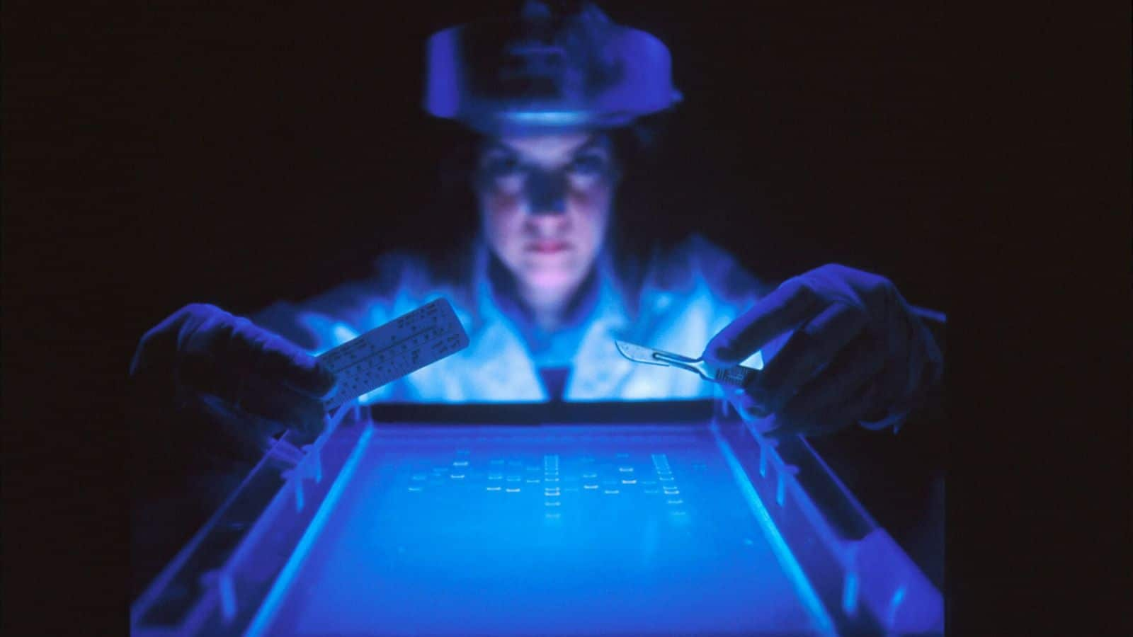 far-uvc lighting in labratory