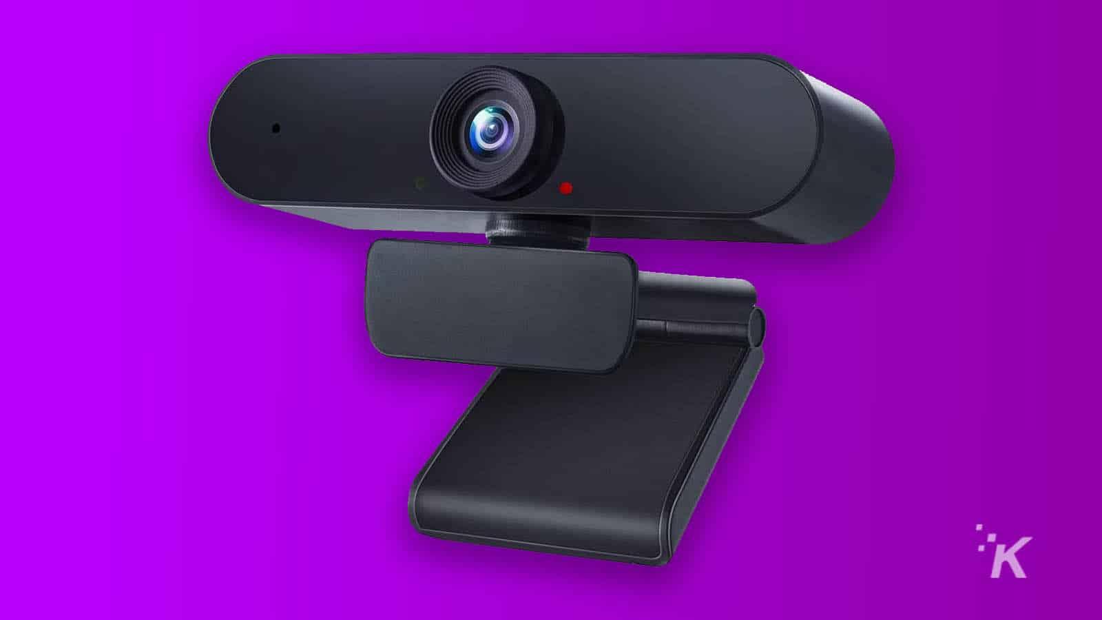 aukey video camera