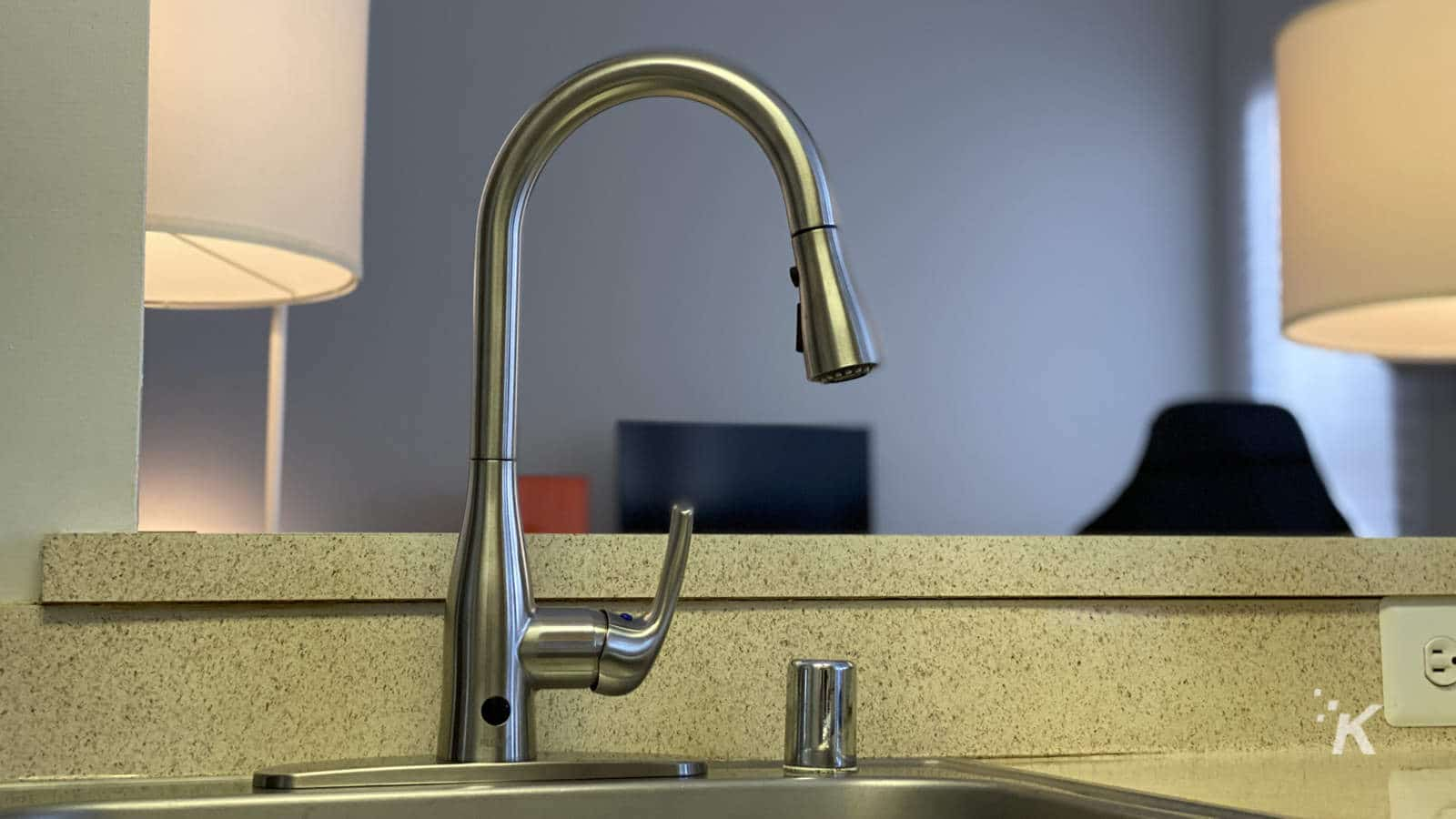 biobidet flow faucet