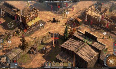 desperados 3 screenshot