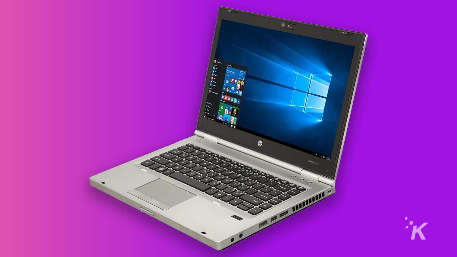 low-cost hp laptop