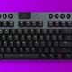 logitech g915 tkl mechanical keyboard