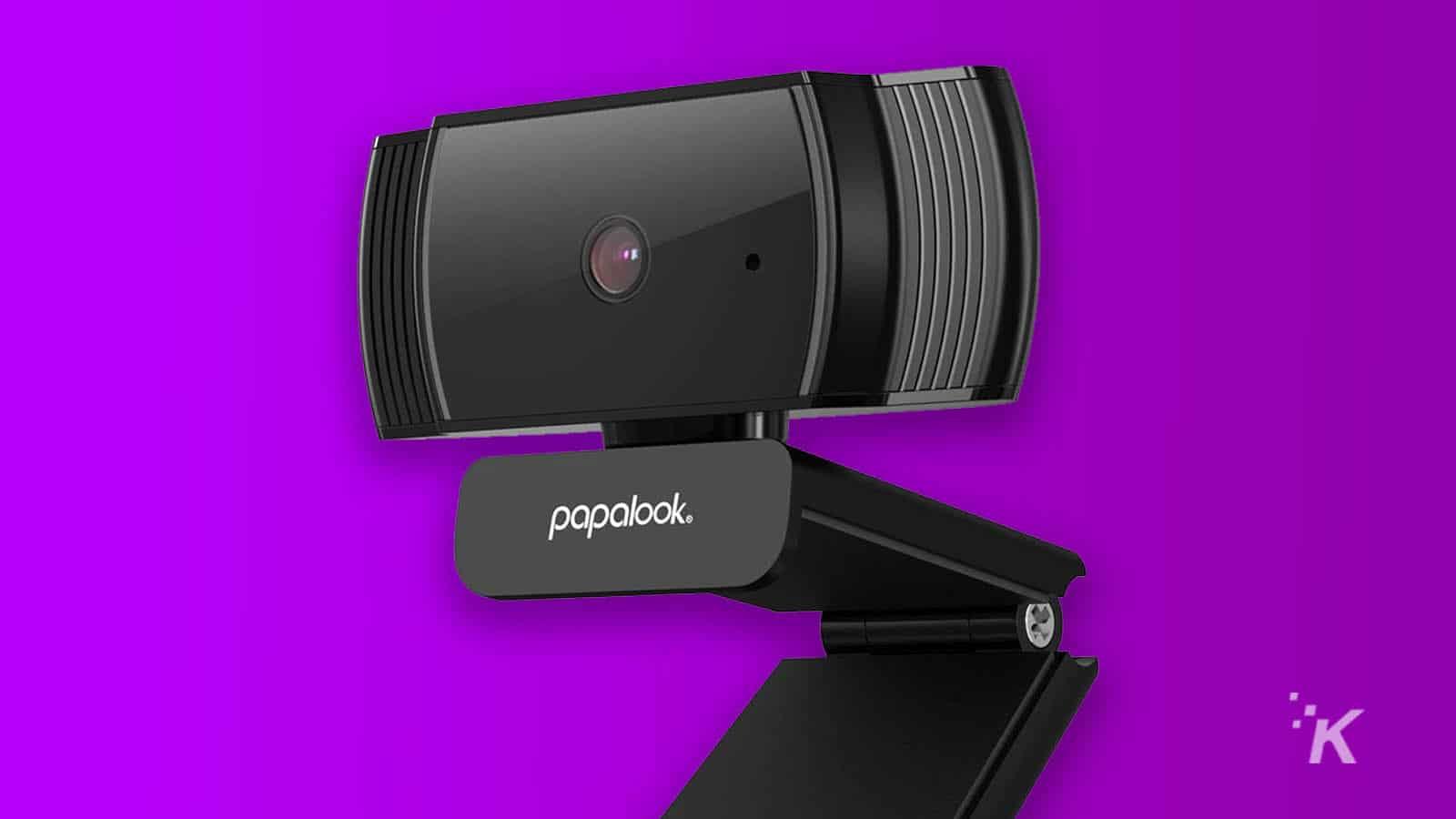 papalook webcam