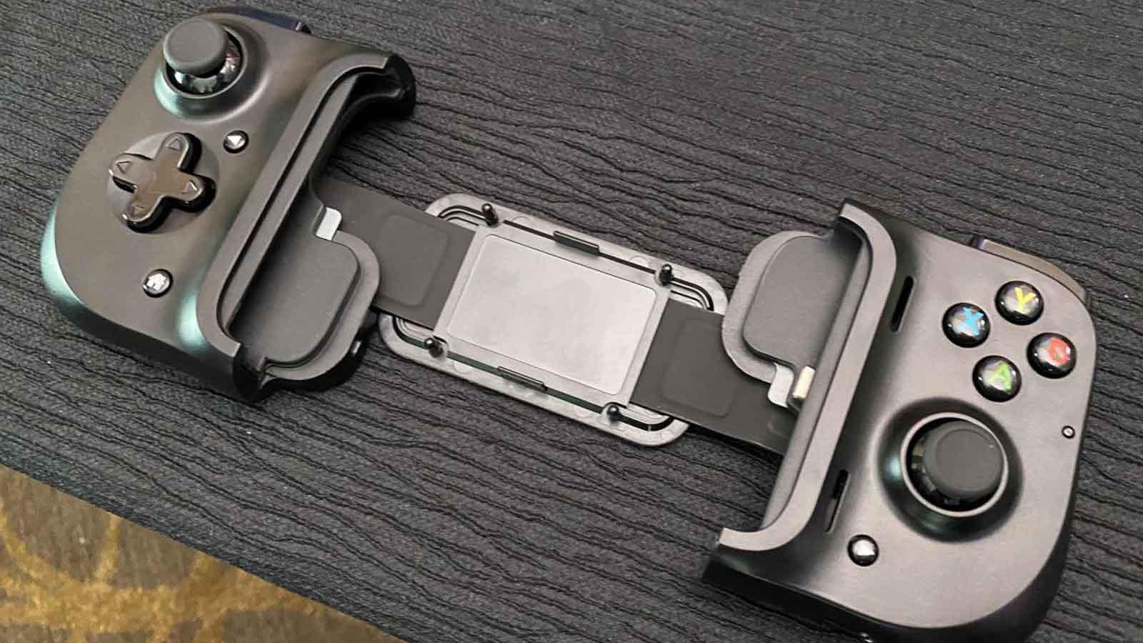 razer kishi controller for phones