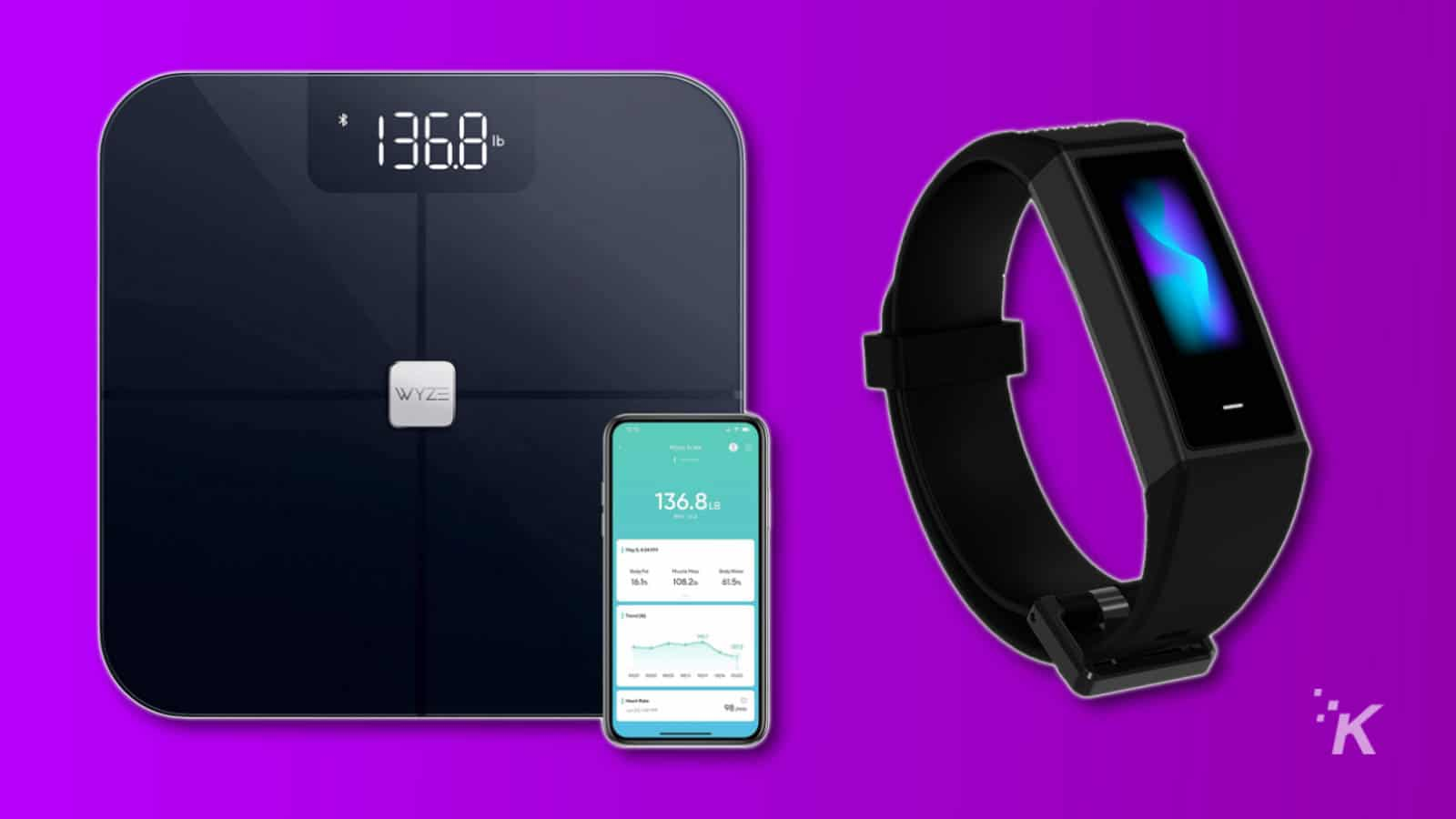 wyze smart products