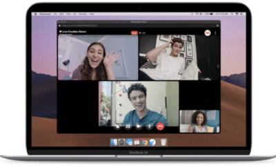 facebook messenger rooms broadcasting