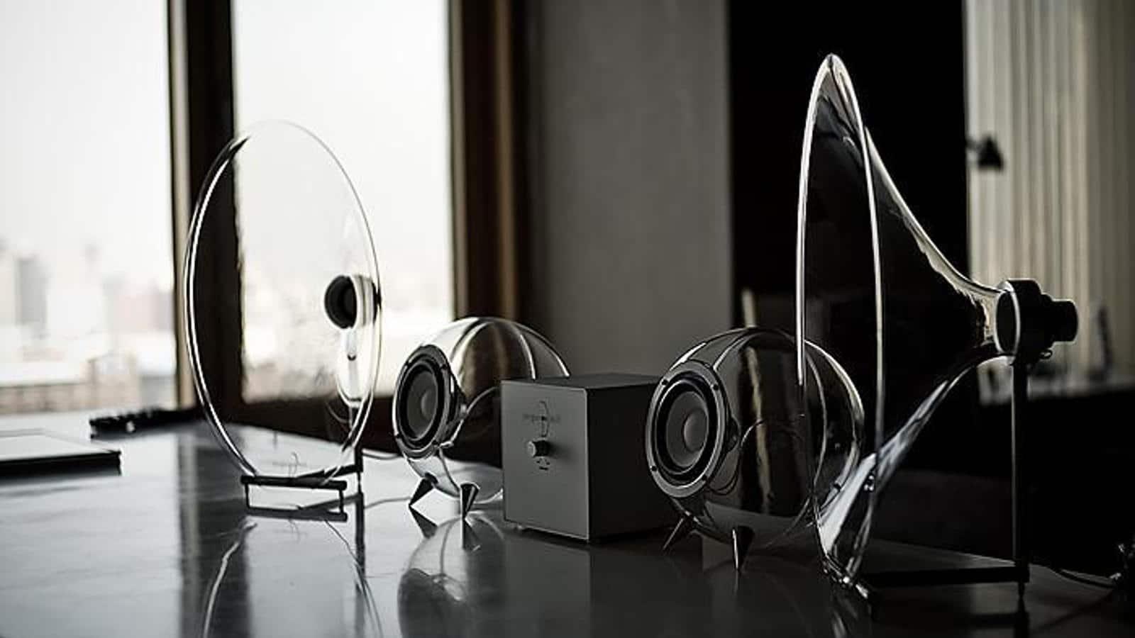 ferguson hill speakers