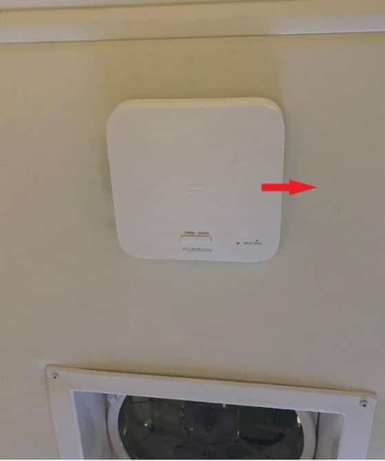 furrion lte wifi router