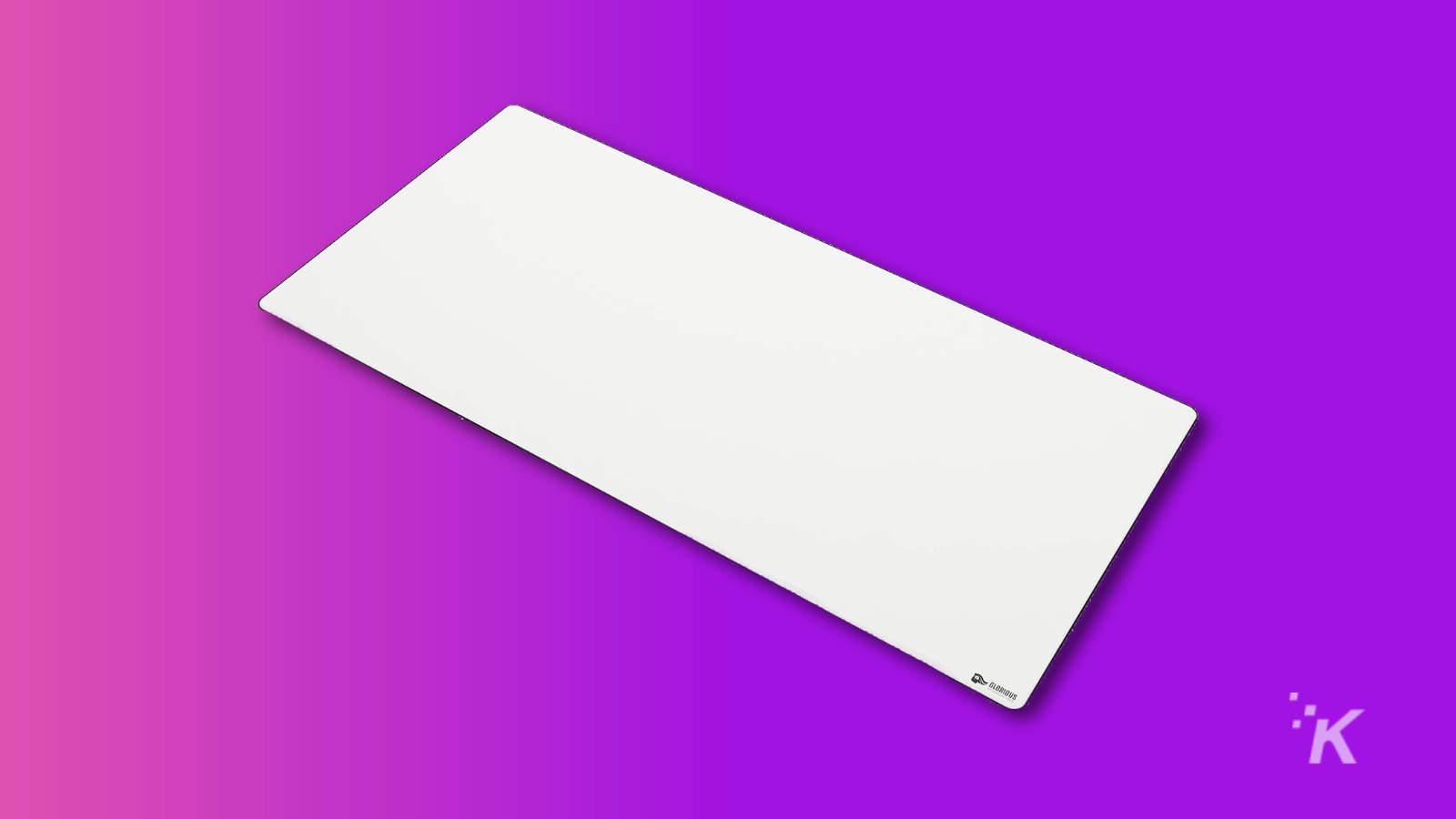 glorious mouse mat