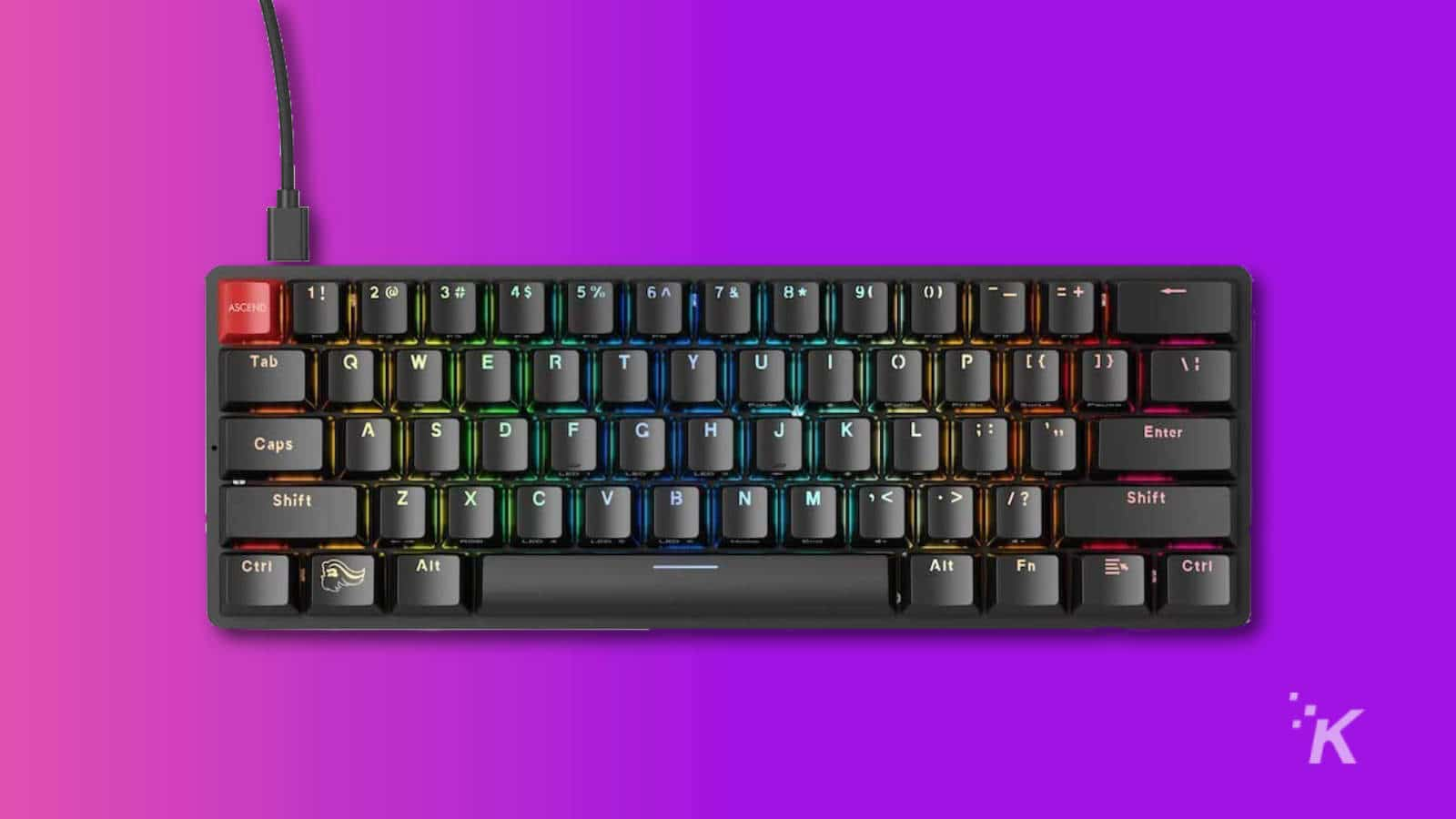 gmmk keyboard