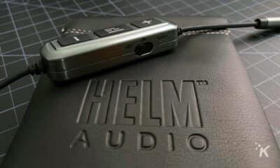 helm amp