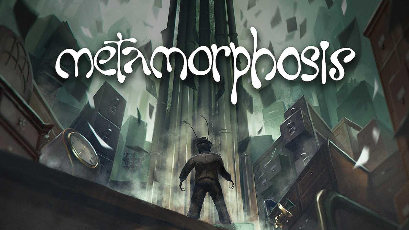 metamorphosis game