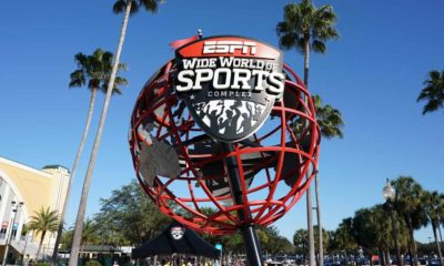 espn world of sports orlando nba