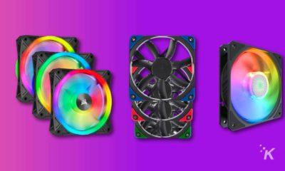 pc case fans