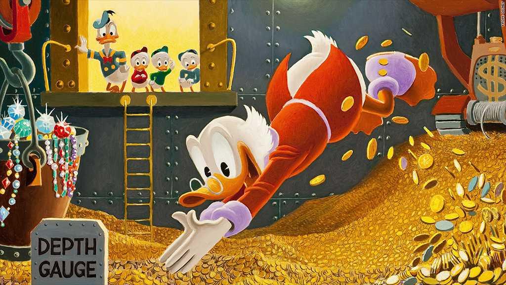 scrooge-mcduck-money-bin