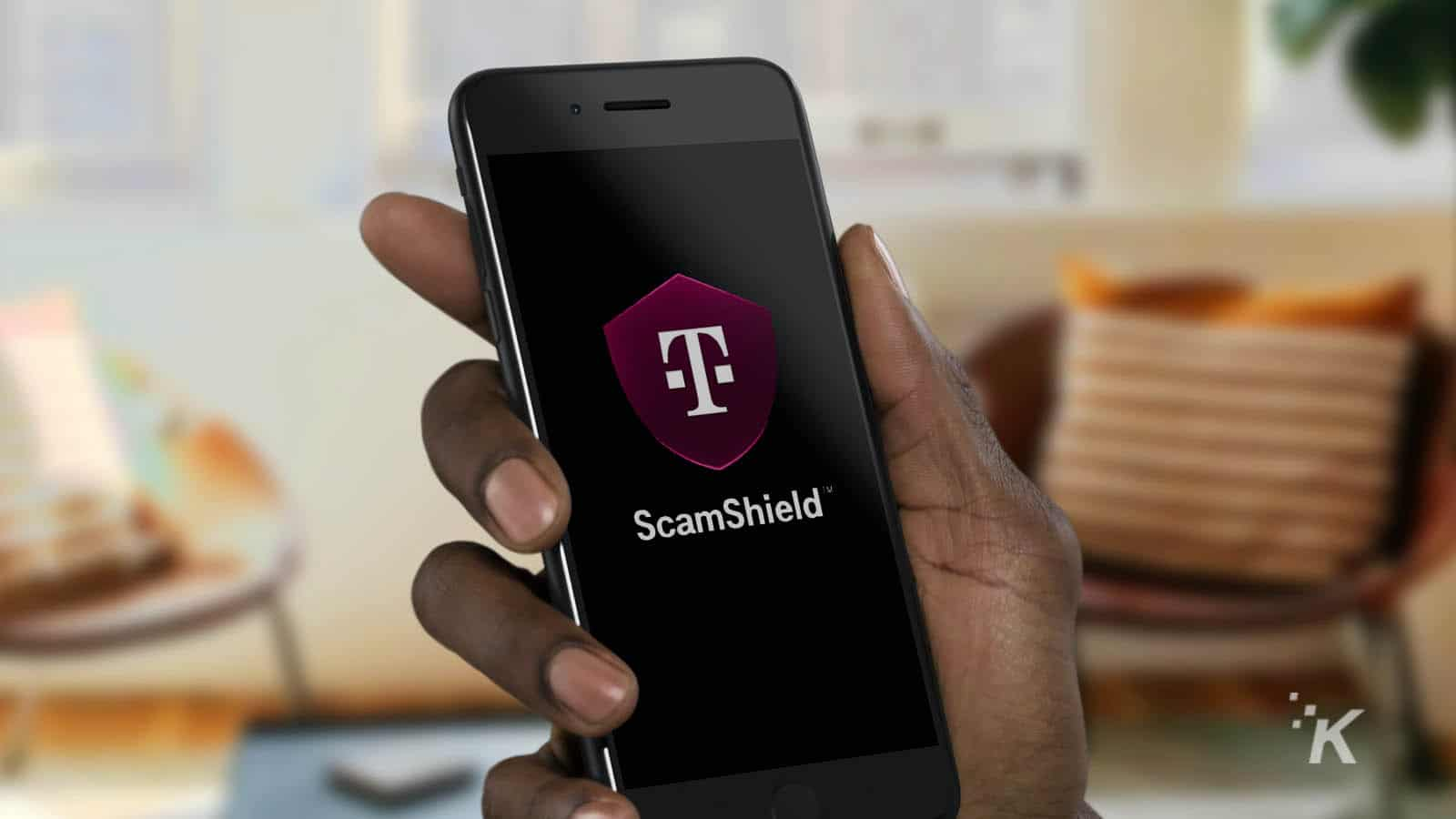 t-mobile scam shield app for robocallers