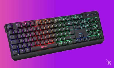 wireless gaming keyboard