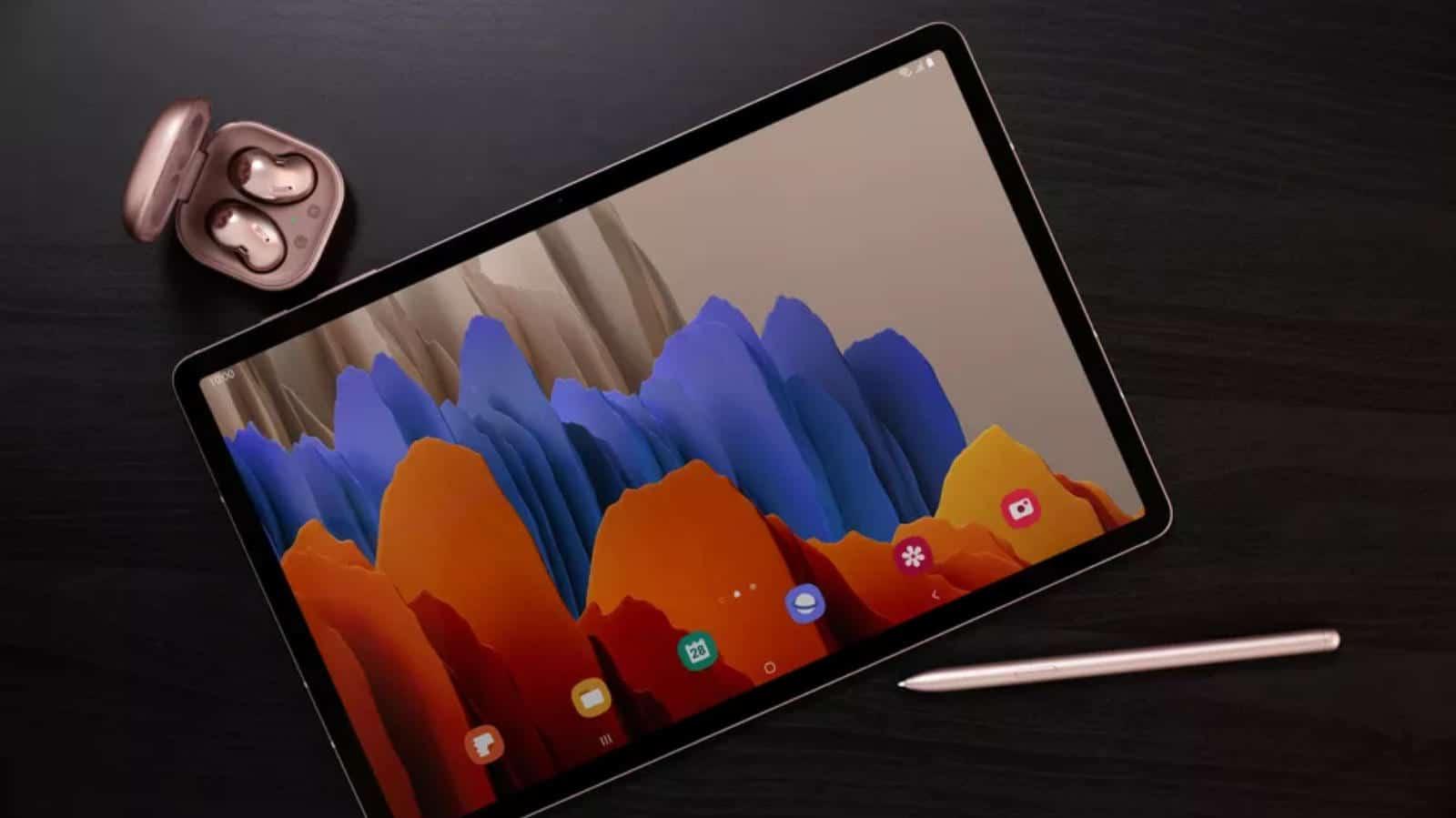 galaxy s7 tablet