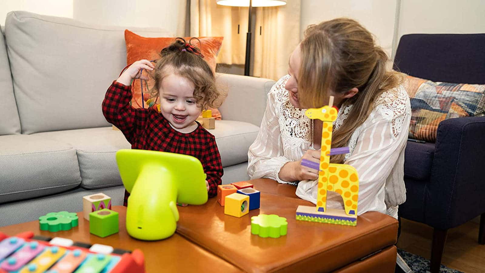 aila sit and play tablet for kids