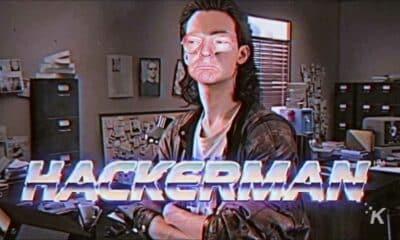 hackerman with trumps face