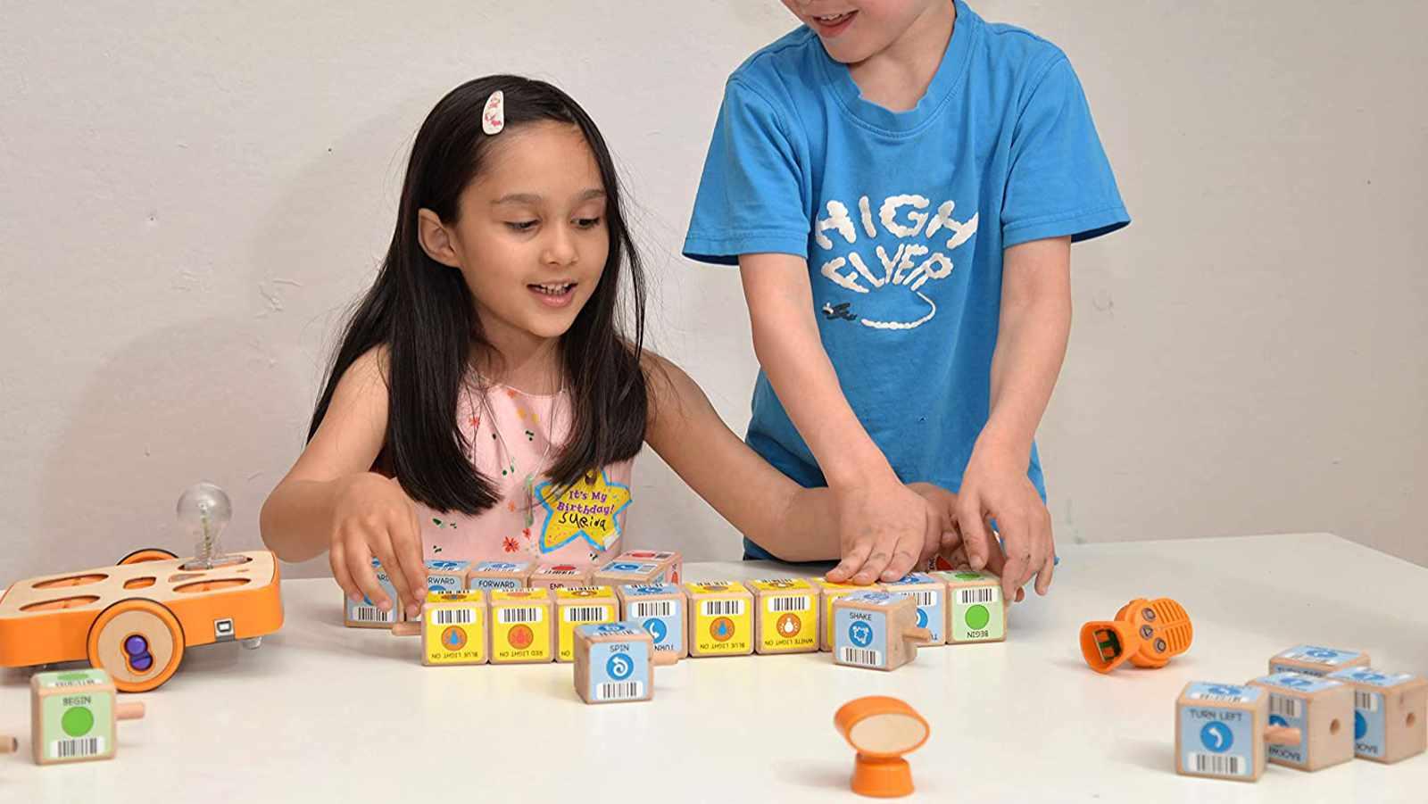 kibo stem toys
