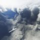 microsoft flight simulator in hurricane laura