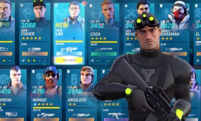 tom clancy's elite squad mobile game