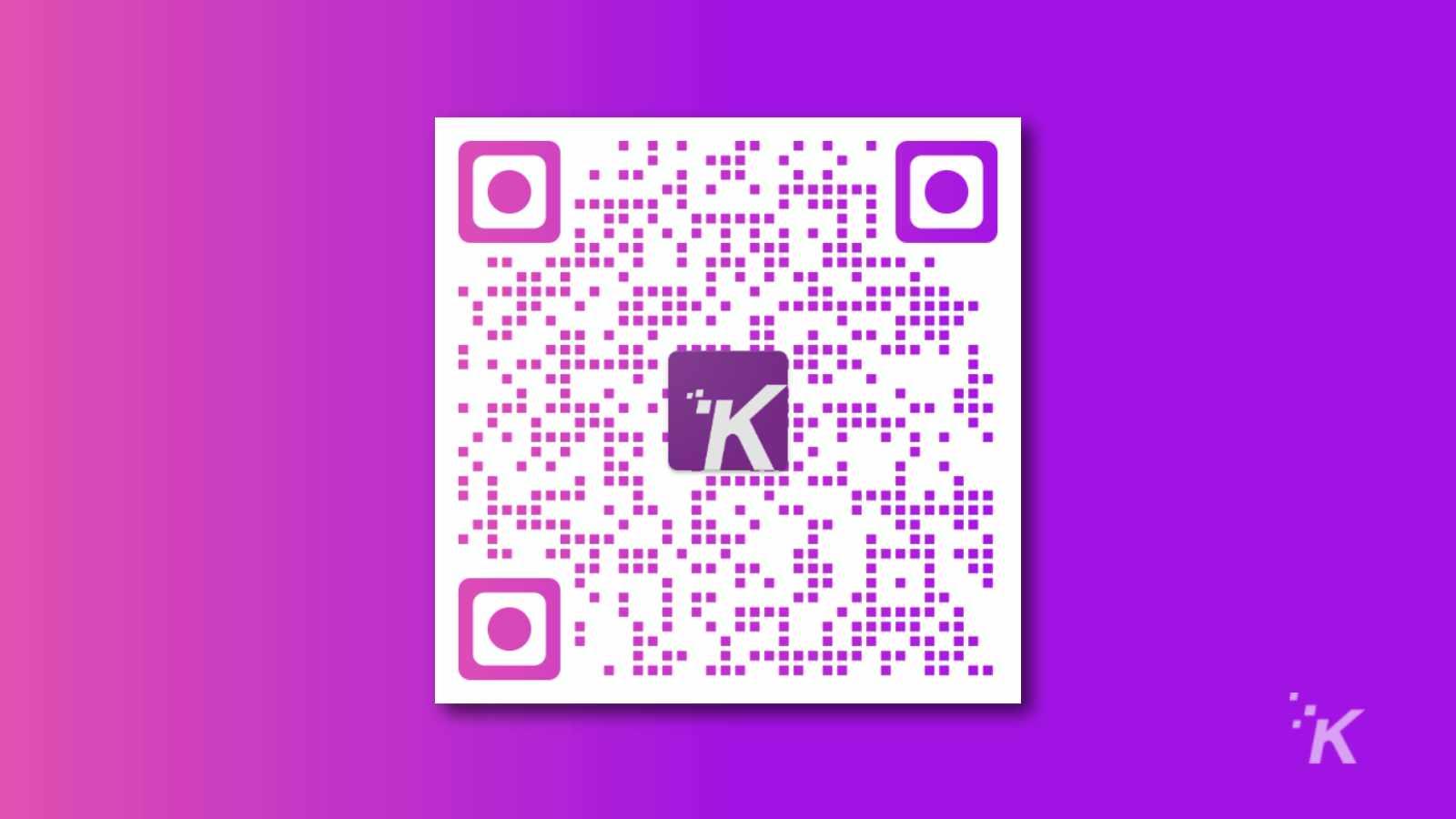 qr code for wifi password