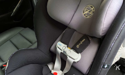 cybex sirona s car seat