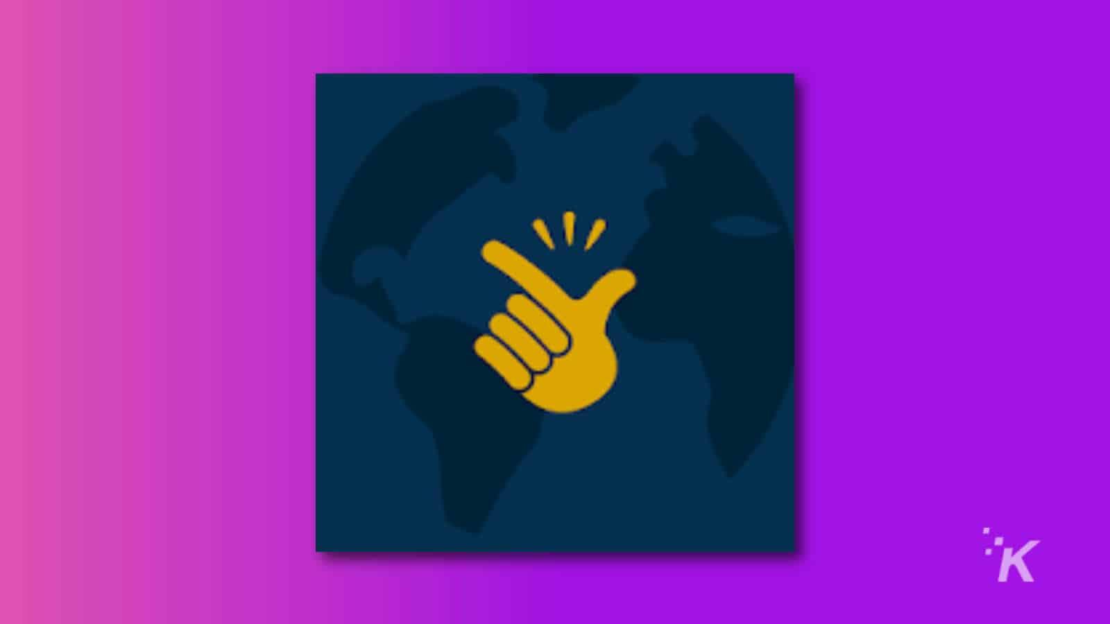 snap search logo