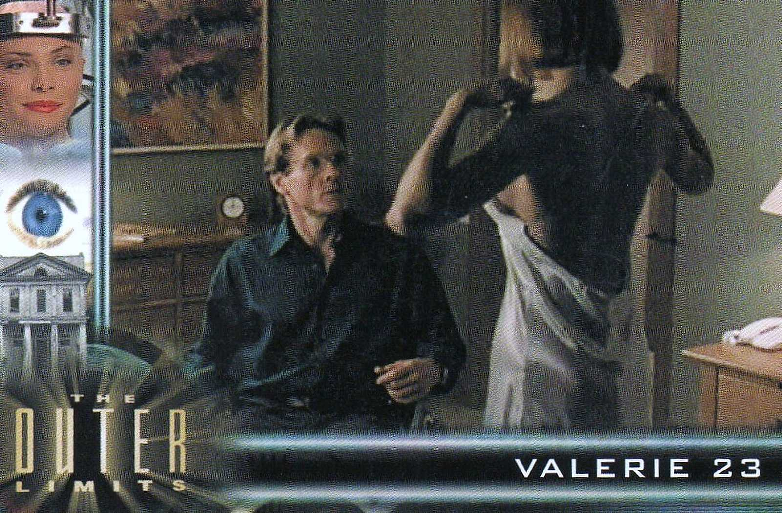 the outer limits valerie 23