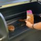 traeger pro 575 grill