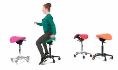 weird chair tech