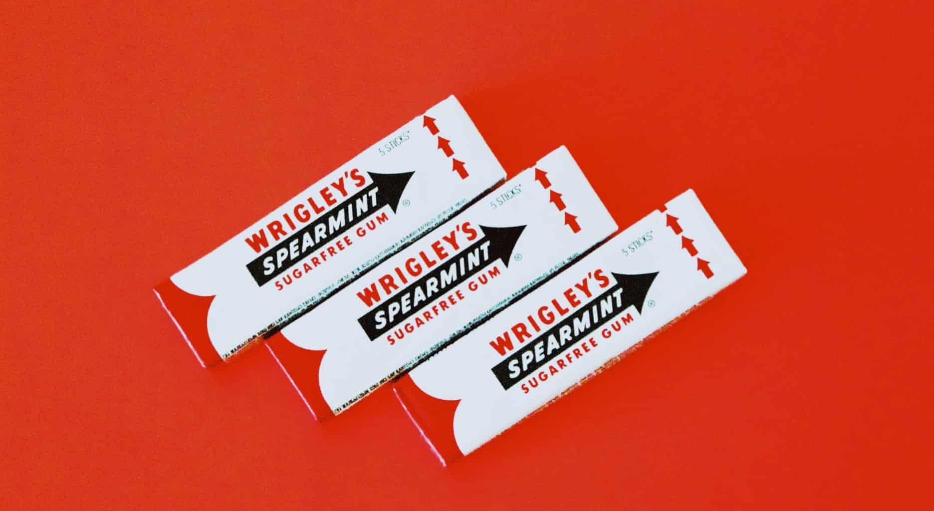 wrigleys gum