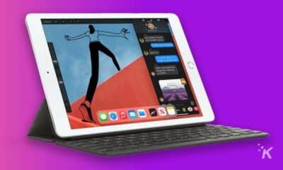 8th generation apple ipad